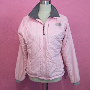 The North Face Jacket.  Lightweight